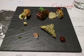 bonde d 騅ier de cuisine 食記 高雄左營凱恩斯岩燒餐廳 讓下巴掉下來的超大塊牛肉 用石板烤肉