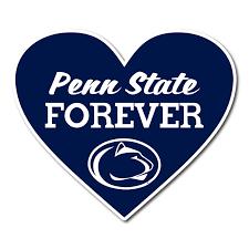 penn state alumni sticker penn state car decals psu car stickers