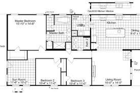 craftsman style homes floor plans 52 craftsman style modular homes floor plans architecture plan