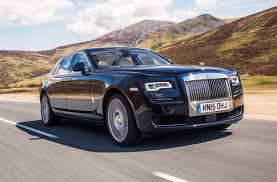 roll royce phantom 2017 dawn u0026 ghost win two top awards the perfect start to 2017