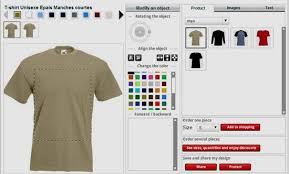 design online clothes online tee shirt design software popular trend in apparel