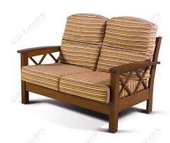 divani cucina divano 2 posti helsinki jose arte povera con struttura in legno