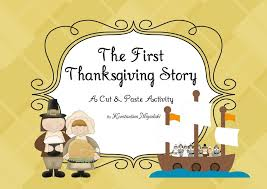 thanksgiving thanksgiving story