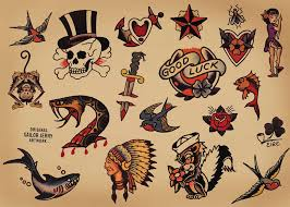 Nautical Tattoos by 429 Best Tattoo U0027s Images On Pinterest Sailor Jerry Tattoos