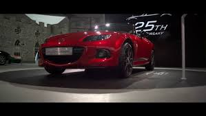 where does mazda come from videos mazda uk