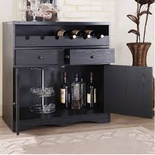 dining room furniture buffet liquor storage cabinet bottle bar