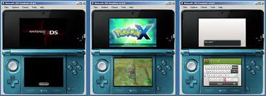 3ds emulator for android x and y on pc working 3ds emulator and rom