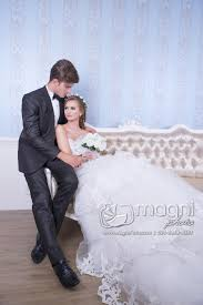 wedding dress jakarta murah prewedding indoor magni photo