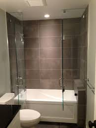 bathroom frameless sliding shower doors shower doors lowes