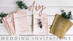 wedding invitations packages diy my wedding invitations with me the sorry