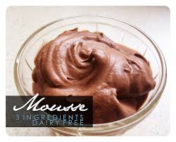 striking keys mariah u0027s 3 ingredient chocolate mousse