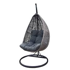 garden hanging egg chair outdoor rattan egg chair whole chair suppliers alibaba