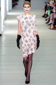 Jessica Matlock Vivienne Westwood Fall 2013 Ready To Wear Collection Vogue