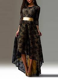 lace dresses cheap price