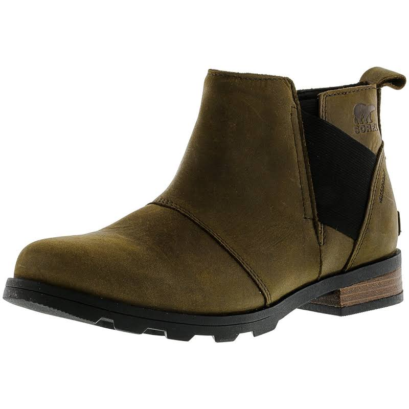 SOREL Emelie Chelsea Boot Major