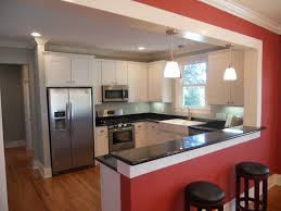 kitchen pass through ideas pass through kitchen to living room remodel your kitchen with a