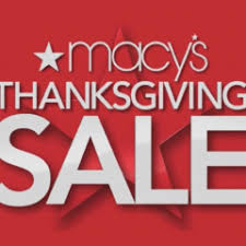 macy s black friday sale macy u0027s black friday sale hello joe media