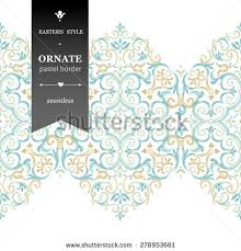 Border Designs For Birthday Cards Border Pattern Stock Images Royalty Free Images U0026 Vectors