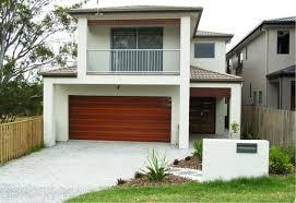 narrow block home designs alluring narrow block home designs