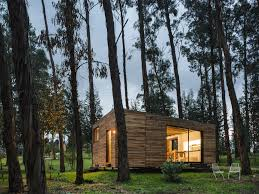 home design ecological ideas tiny house in ecuador for a retired couple