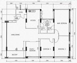 564 hougang street 51 s 530564 hdb details srx property