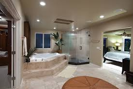 Masterbathroomdesigns Master Bathroom Bedroom Interior Superb - Bedroom and bathroom color ideas