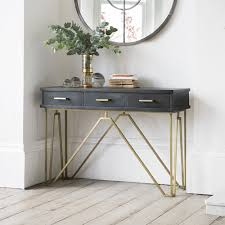 Entrance Console Table Furniture 27 Gorgeous Entryway Entry Table Ideas Designed With Every Style