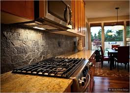 slate backsplash kitchen 14 best slate kitchen backsplash tiles images on slate