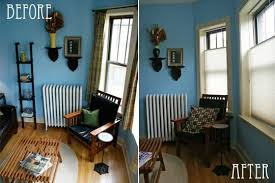 No Curtains Trending This Thursday Give Your Window Treatments A Makeover