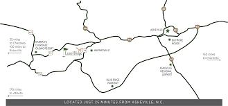 Raleigh Nc Map Waynesville Nc Country Club Golf U0026 Wedding Venue Laurel Ridge Golf