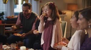 Toaster Strudel Ad Pillsbury Tv Commercial U0027friendsgiving U0027 Ispot Tv