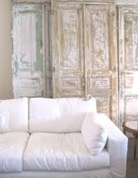 Shabby Chic Couch Covers by Shabby Chic Cottage Style With Rachel Ashwell At Her Malibu Beach