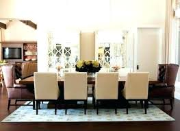 Contemporary Pendant Lighting For Dining Room Dining Table Gather Pendants Over Dining Room Table Contemporary