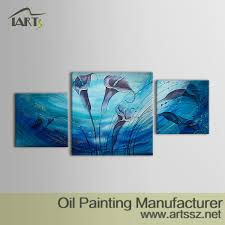 acrylic art painting on canvas wall art oil painting cheap oil