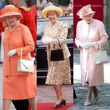 queen handbag the secrets behind the queen s handbags good housekeeping