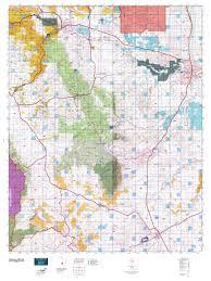 Colorado Topo Maps by Colorado Gmu 84 Map Mytopo