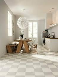 bodenbeläge küche bodenbelag küche das schachmuster als ein klassiker aus alten