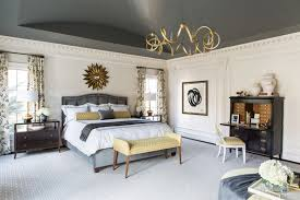 Big Master Bedroom Room Of The Day Bringing Intimacy To A Big Master Bedroom