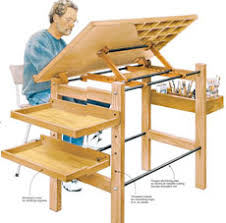 Drafting Table Or Craft Table Do It Myself Pinterest Fine - Designer drafting table