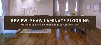 Laminate Flooring Pros And Cons Shaw Laminate Flooring Review 2018 Pros Cons Cost