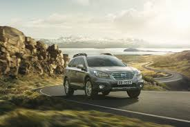 outback subaru 2016 every automatic outback gets eyesight technology subaru of new