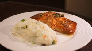 Bake Salmon In Toaster Oven Toaster Oven Magic U2013 College Cooking Special Lh Hantrakul