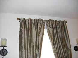 Better Homes And Garden Curtains Better Homes And Gardens Oglesby Curtain Rod 5 8