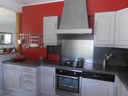 une hotte cuisine relooker hotte cuisine argileo avec moderniser une cuisine en bois
