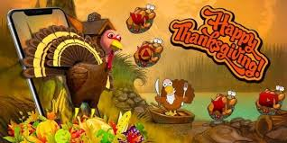 3d thanksgiving turkey theme mod apk