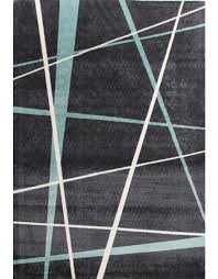Modern Blue Rug Modern Carpet Texture Paso Evolist Co