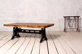 Industrial Wood Coffee Table by 30 Stunning Coffee Table Styling Ideas 19610 Furniture Ideas