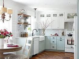 Small White Kitchen Ideas by Painting Kitchen Ideas Wide Transparent Window Double Round