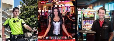 Casino Dealer Resume Careers At Seminole Hard Rock Tampa