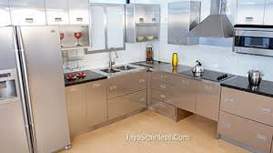 Stainless Steel Kitchen Set by Fabrikasi Kitchen Set Stainless Steel U2013 Jaya Stainless Pt Bumi